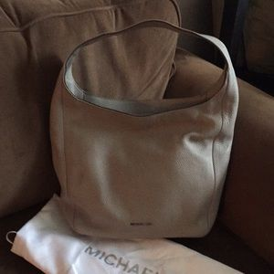 ‼️NWT 👜Michael Kors leather shoulder bag